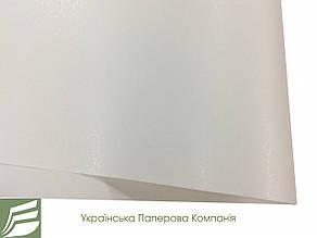 Дизайнерський папір Hyacinth Star Rain, біла, 120 гр/м2
