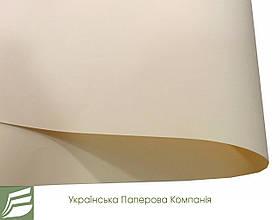 Дизайнерський папір Hyacinth, ванільна, 120 гр/м2