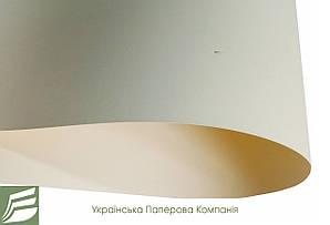Дизайнерський картон Touch, кремовий, 260 гр/м2