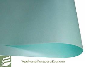 Дизайнерський папір Brilliant Star, перламутрова блакитна, 120 гр/м2