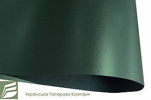 Дизайнерський картон Brilliant Star, зелений перламутровий, 240 гр/м2