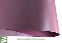 Дизайнерская бумага Brilliant Star, перламутровая сиреневая, 120 гр/м2