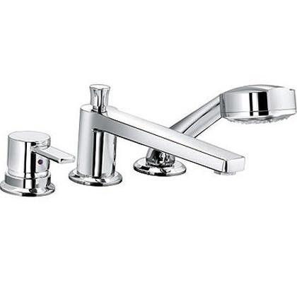 Встраиваемые смесители Kludi Смеситель для ванны Kludi Zenta 384470575