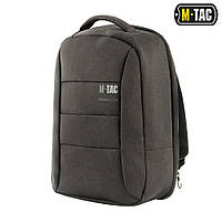 M-Tac рюкзак Urban Line Anti Theft Pack Dark Grey