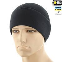 M-Tac шапка Watch Cap Premium флис (225г/м2) Dark Navy Blue, фото 1