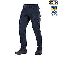 M-Tac брюки Patriot Flex Special Line Dark Navy Blue, фото 1