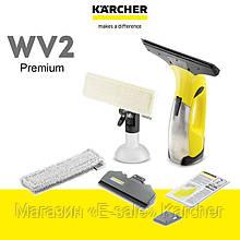 Пылесос для окон Karcher WV 2 Premium
