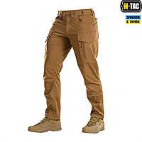 M-Tac брюки Patriot Flex Coyote Brown, фото 1