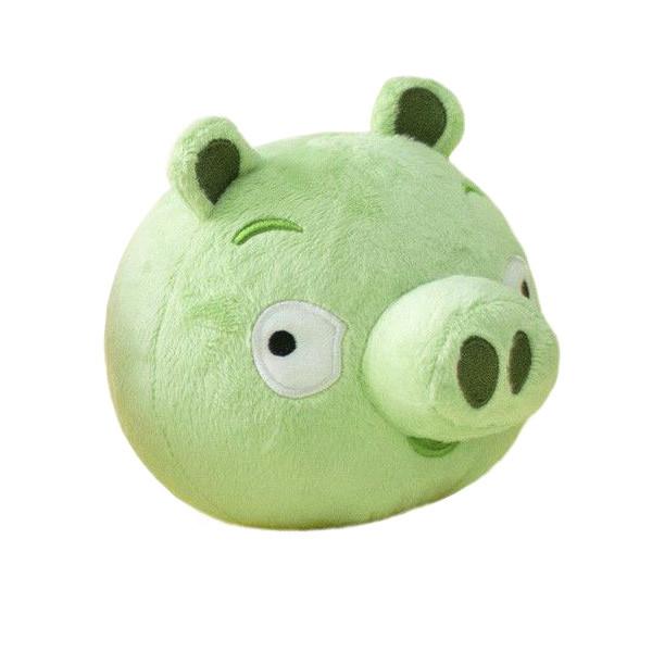 Мягкая игрушка ТМ Weber Toys Свинья средняя - (16см)