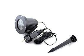 Лазерна установка BabySbreath Star shower Laser Light 12 pictures-2 / лазерний проектор для прикрашений
