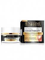Дневной крем-концентрат Eveline Cosmetics Royal Caviar Therapy 60+ 50 мл (97829)
