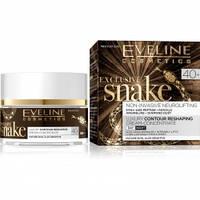 Дневной/ночной крем-концентрат Eveline Cosmetics Exclusive Snake 40+ 50 мл (97831)