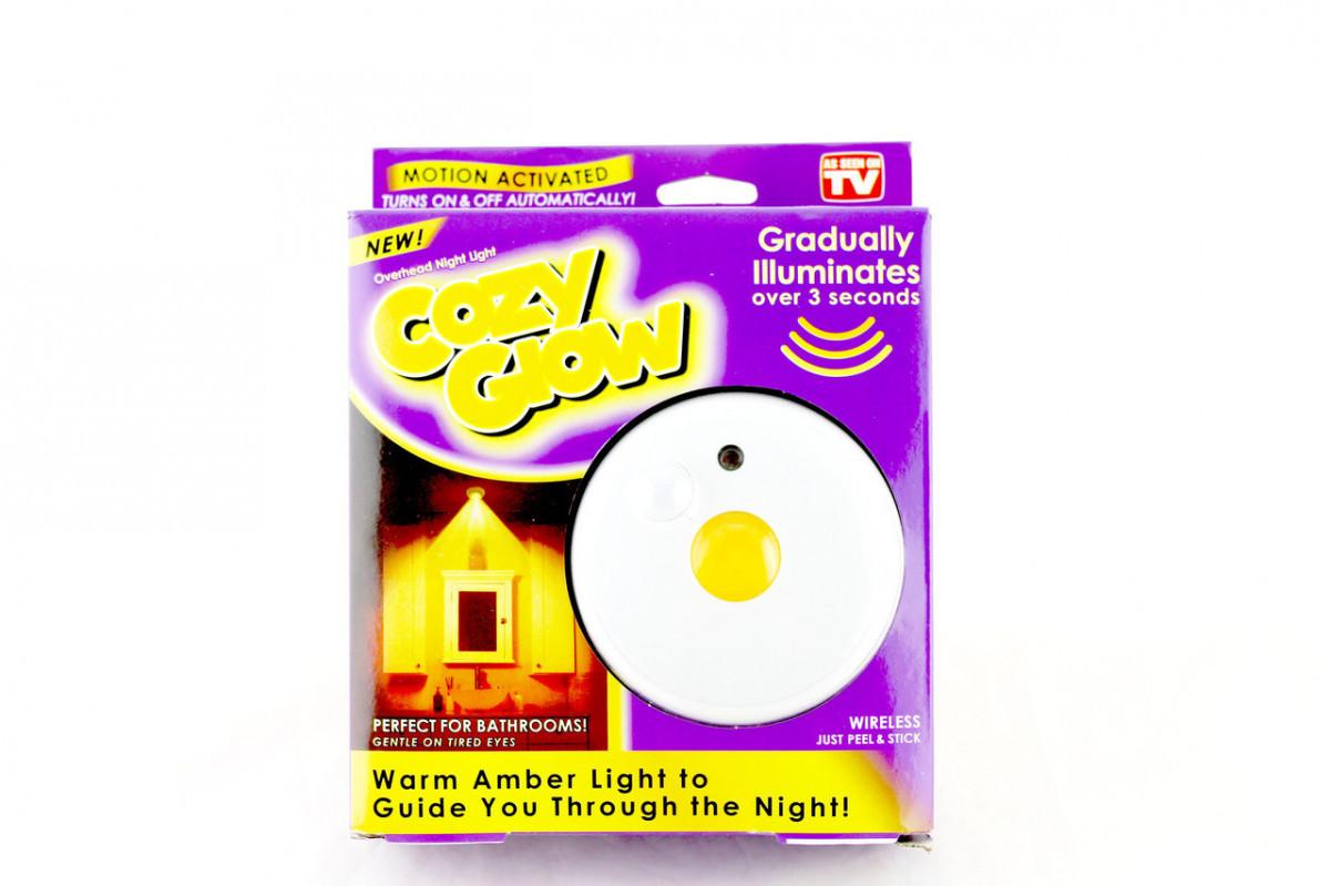 Фонарик cozy glow LED