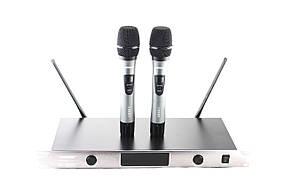 Микрофон DM UGX 8 II (ART.5079)