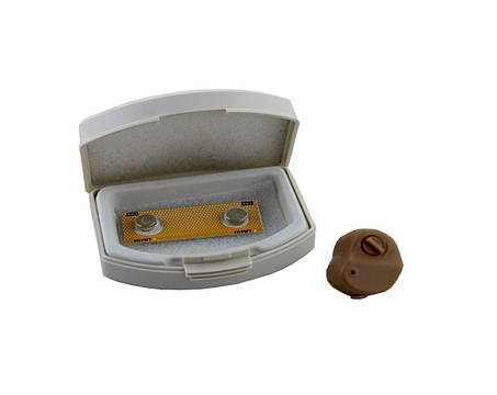 Слуховий апарат XM 900A, фото 2