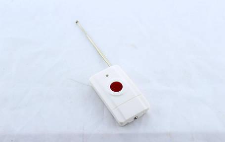 Тревожная кнопка для домашней сигнализации JYX SOS166, фото 2