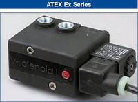 V-Solenoid ATEX Ex  Series