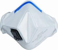 Респиратор маска 3M K112 FFP2 с клапаном выдоха Белый (3MK112)