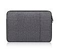 Чехол для Макбук Macbook Air/Pro 13,3'' - темно серый, фото 3