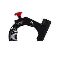 Защитный кожух для УШМ Mechanic Air Duster 2.0 125 мм (19568442013), фото 1