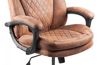 Кресло Barsky Soft Arm Leo Massage  SFMb-01, фото 2