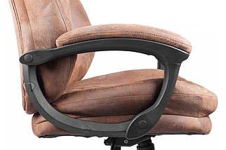 Кресло Barsky Soft Arm Leo Massage  SFMb-01, фото 3