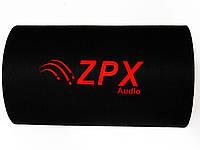 "Активний сабвуфер бочка ZPX 10"" Bluetooth 350W (4_00274)"