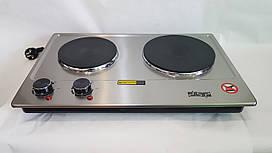 Плита электрическая DSP KD4047