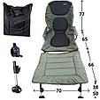 Карповое кресло-кровать Ranger Grand SL-106, фото 6
