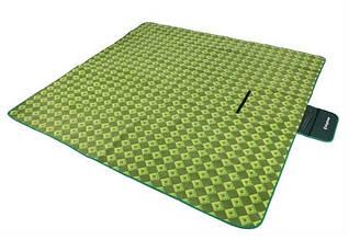 Килимок для пікніка KingCamp Picnik Blankett (KG4701)(green)