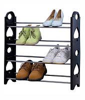 Органайзер для взуття Stackable Shoe Rack (2_006404)