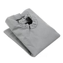 Фільтр-мішок тканинний до пилососа DT-1020/DT-1030 INTERTOOL DT-1033
