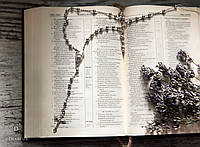 Четки серебряная Святой Розарий (14.48г)