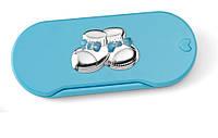 """Столовий комплект """"Мій перший столовий набір"""" (Блакитний) 75030.З, фото 1"""