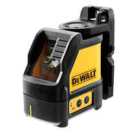 Лазер стяжка DeWALT DW088CG