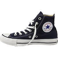 Кеды Converse All Stars Blue High M9622 (синие)