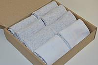 Носки укороченные , Набор - 8 пар в комплекте, р.36-39