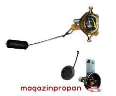 Мультиклапан  300/315/360 Tomasetto  с ВЗУ (баллон цилиндр)