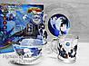 Набор детской стеклянной посуда ОСЗ  Как приручить дракона 18с2048 3 предмета