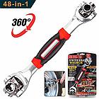 [ОПТ] Универсальный гаечный ключ 48 в 1 Universal Wrench | набор ключей, фото 4