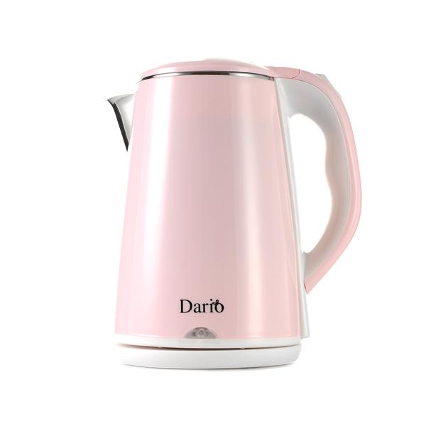 Чайник DARIO DR2301rose