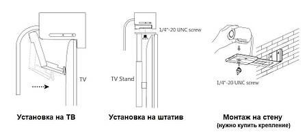Веб-камера Yealink UVC30 Desktop, фото 2