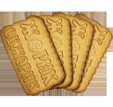"""Печиво цукрове """"Жорик-Обжорик"""" 4кг"""