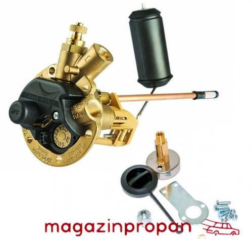 Мультиклапан Tomasetto для наружного тор баллона 180/200/220/240/270/0 с ВЗУ, фото 2