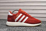 Чоловічі кросівки Adidas Iniki Runner , Репліка, фото 1