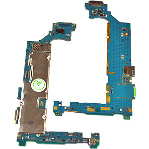 Материнская плата Samsung Galaxy Tab 2 7.0 P3110