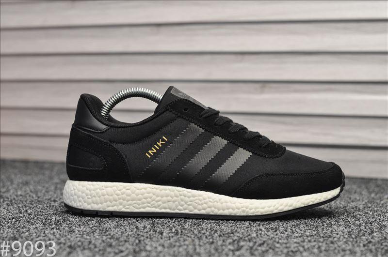 Мужские кроссовки Adidas Iniki Runner , Реплика