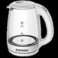 Чайник GRUNHELM EKP1703GW, фото 1