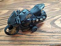 Мотоцикл, 399-12/812