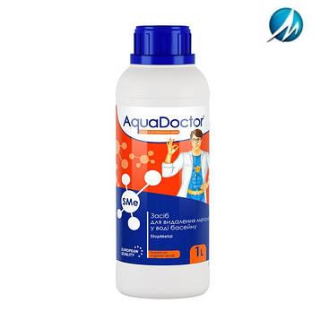 Средство для удаления металлов AquaDoctor SMe StopMetal, 1 л
